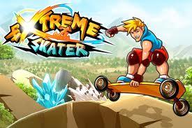 Jogo Extreme Skater
