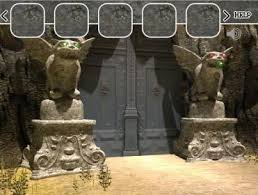 Jogo Dragons Treasure Escape