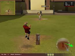Jogo Galli Cricket