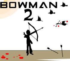 Jogue Bowman 2 Jogo
