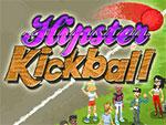 Jogue Hipster Kickball Jogo