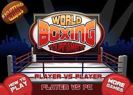 Jogue World Boxing Tournament Jogo