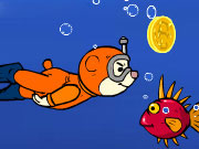 Jogo Teddy Goes Swimming