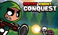 Jogo Sentry Knight Conquest