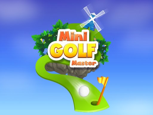 Jogo Minigolf Master