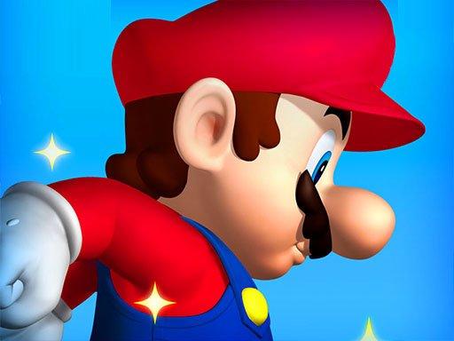 Jogo Fullscreen Mario
