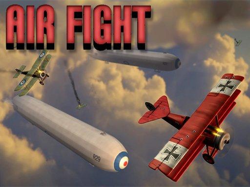 Jogo Air Fight