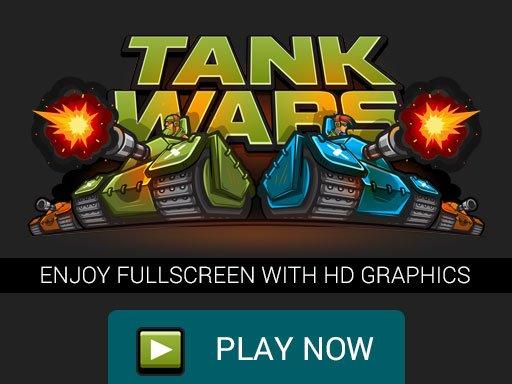 Jogo Tank Wars the Battle of Tanks