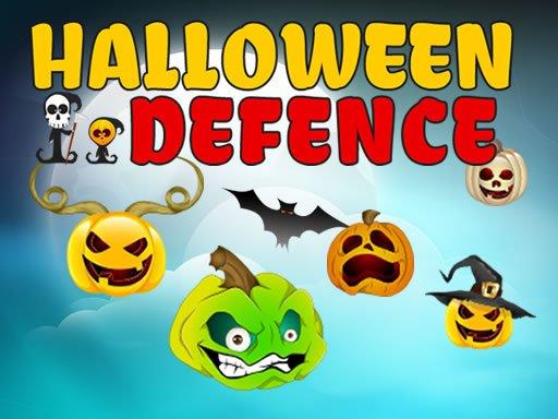 Jogo Halloween Defence