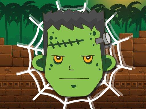 Jogo Spider Zombie
