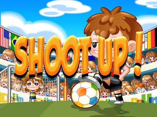 Jogo Shoot Up!