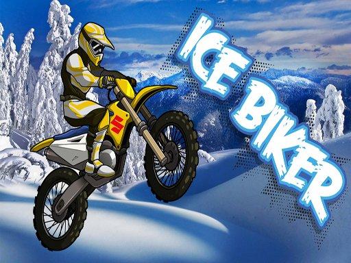 Jogo Ice Biker