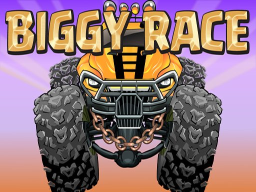 Jogo Biggy Race