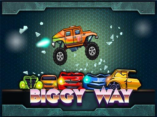 Jogo Biggy Way