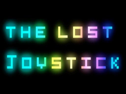 Jogo The Lost Joystick