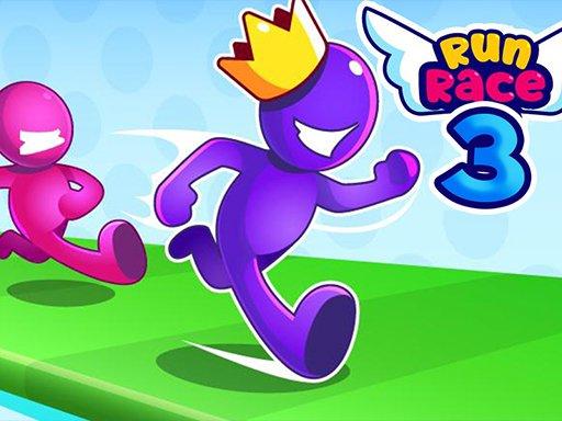 Jogo Run Race 3