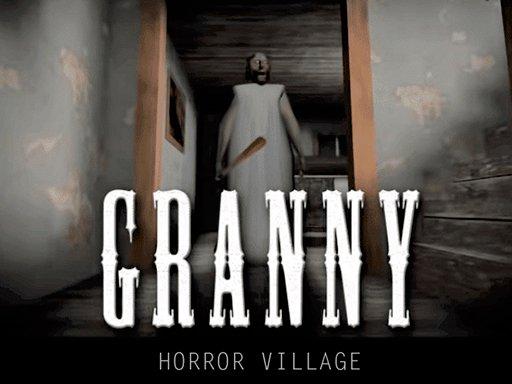 Jogo Granny Horror Village