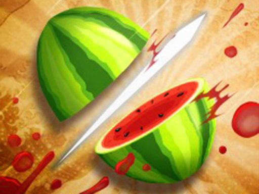 Jogo Fruit Ninja Online