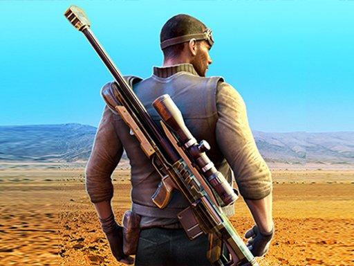 Jogo Sniper Fantasy Shooting