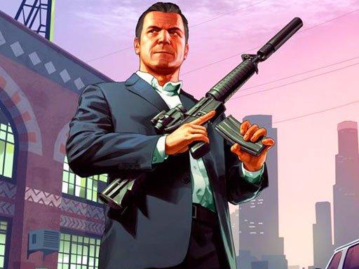 Jogo GTA Crime Simulator