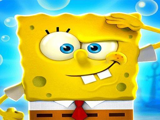 Jogo SpongeBob SquarePants : Battle for Bikini Bottom