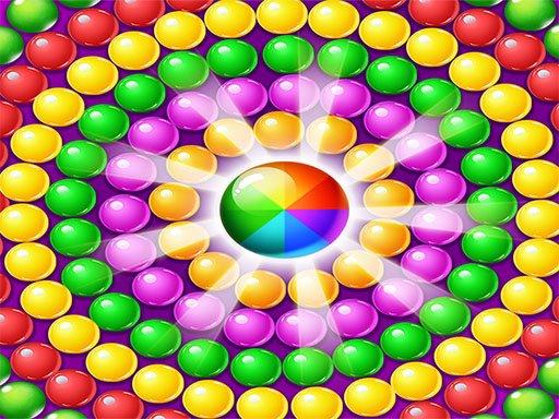 Jogo Bubble Shooter Balls
