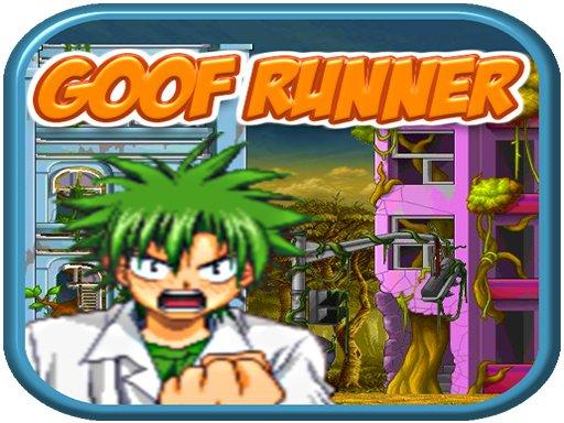 Jogo Street Runner