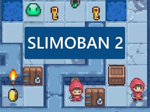 Jogo Slimoban 2