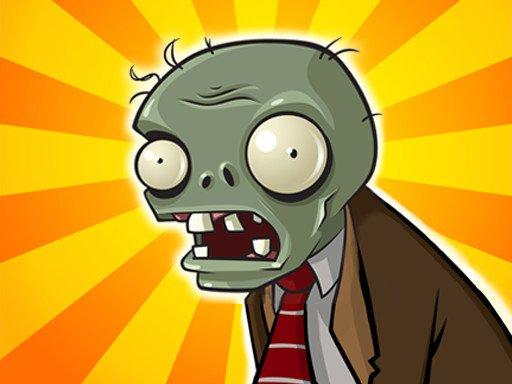 Jogo Crossy Zombie