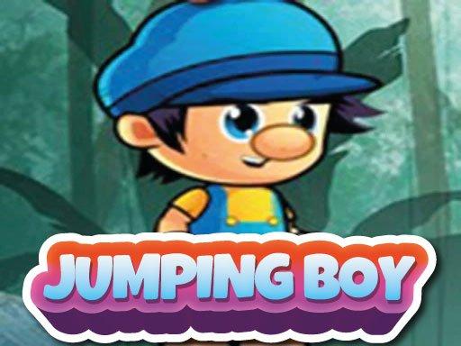 Jogo Jumping Boy