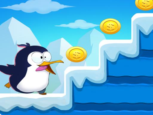 Jogo Penguins Jump Escape