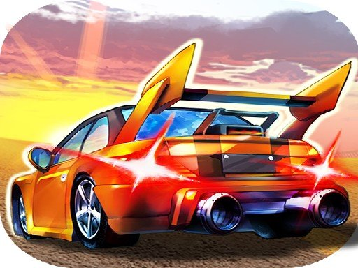 Jogo Speed Racer