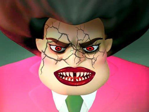 Jogo Scary Horror Teacher