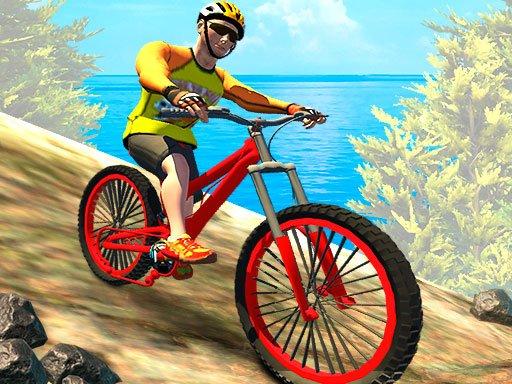Jogo MX OffRoad Mountain Bike