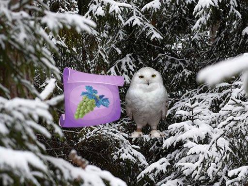 Jogo Winter Wonderland Forest Adventure