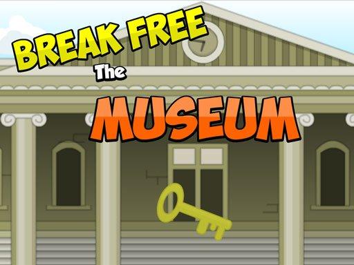 Jogo Break Free The Museum
