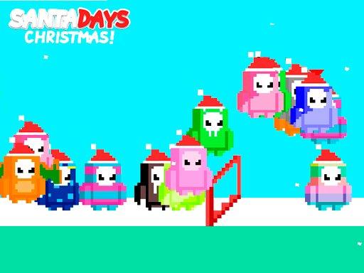 Jogo SantaDays Christmas