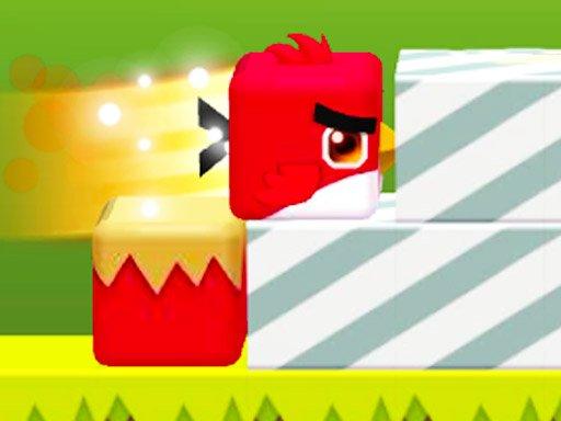 Jogo Square Bird