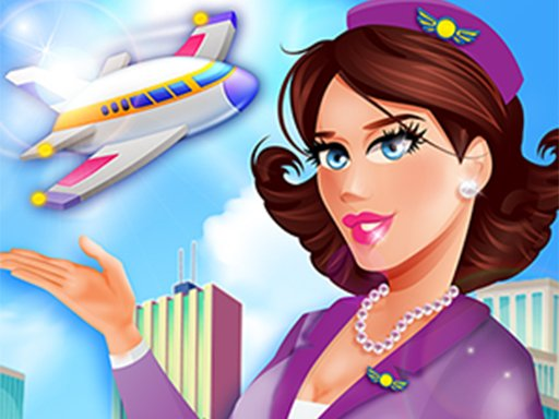 Jogo Airport Town Manager