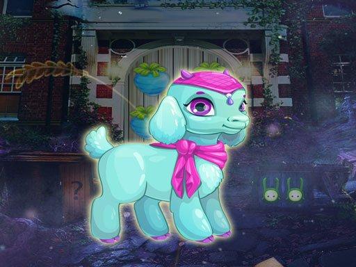 Jogo Goat Princess Escape3