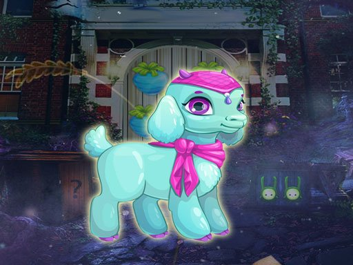Jogo Goat Princess Escape