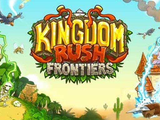 Jogo Kingdom Rush – Tower Defense