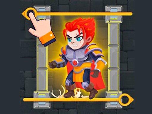 Jogo Treasure Knights