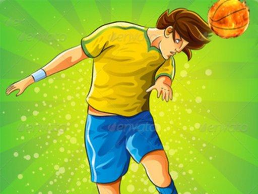 Jogo Head To Head Soccer League 2020