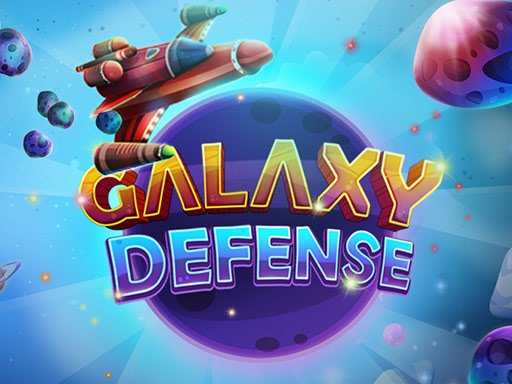 Jogo Galaxy Defense