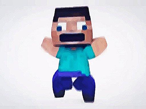 Jogo Minecraft Adventure