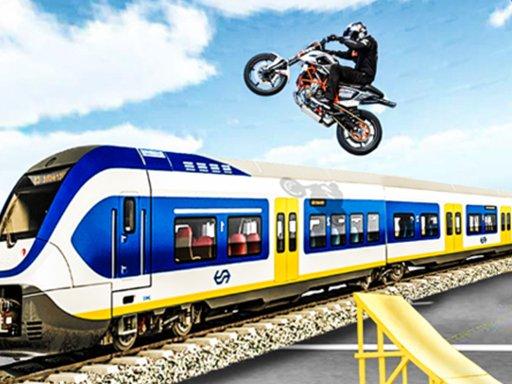 Jogo Ramp Bike Stunt