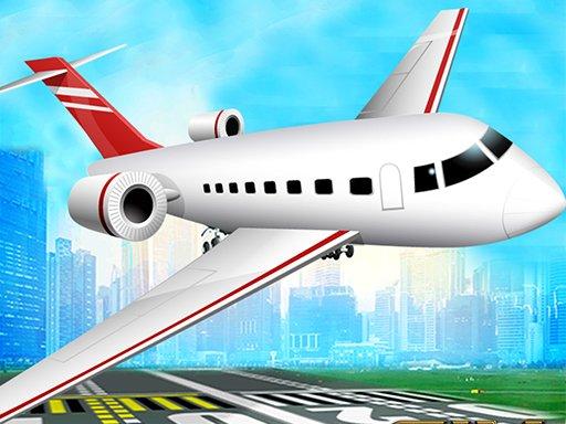 Jogo Aircraft Flying Simulator