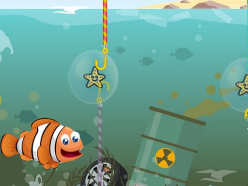Jogo Fast Fish