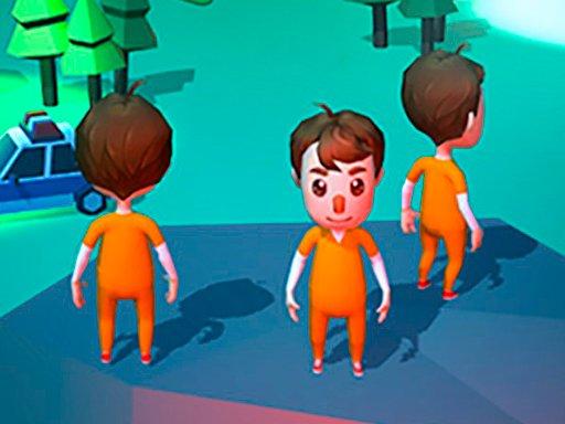 Jogo Prison Escape Plan 3D